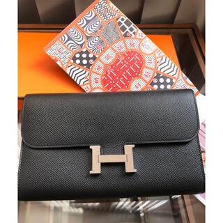 エルメス(Hermes)の未使用同様エルメスコンスタンスロング♡(財布)