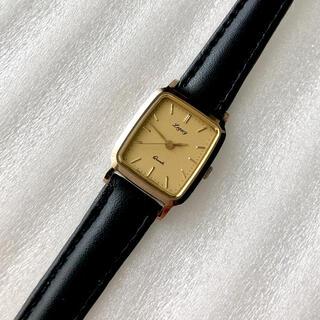オリエント(ORIENT)の電池交換済 ORIENT  Legacy レディースクォーツ腕時計 ベルト未使用(腕時計)