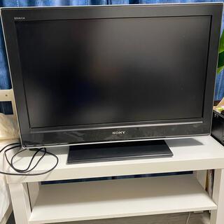 ブラビア(BRAVIA)のSONY ソニー BRAVIA 液晶デジタルテレビ 32型(テレビ)