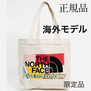 THE NORTH FACE - North Face トートバッグ 日本未入荷 正規品