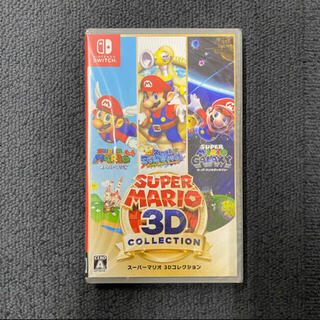 ニンテンドースイッチ(Nintendo Switch)のニンテンドースイッチ マリオ3Dコレクション(家庭用ゲームソフト)