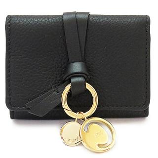 クロエ(Chloe)のクロエ 折財布 ブラック 2つセット(財布)