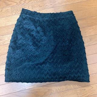 マジェスティックレゴン(MAJESTIC LEGON)のマジェステックレゴン スカート(ミニスカート)