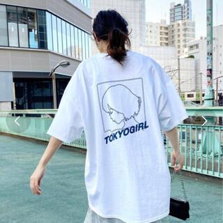 フーズフーギャラリー(WHO'S WHO gallery)のビックTシャツ 向井康二(Tシャツ(半袖/袖なし))