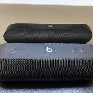 Beats by Dr Dre - beatsスピーカー