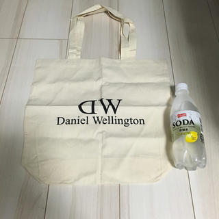 ダニエルウェリントン(Daniel Wellington)のdanielwellington/トート(トートバッグ)