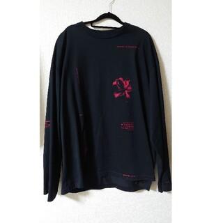 ラッドミュージシャン(LAD MUSICIAN)のLAD MUSICIAN ロングTシャツ(Tシャツ/カットソー(七分/長袖))
