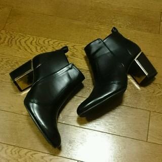 エスペランサ(ESPERANZA)のエスペランサ靴(ブーティ)