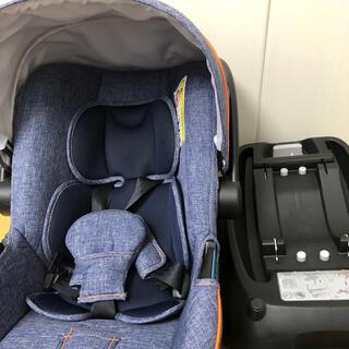 日本育児 - 日本育児 チャイルドシート スマートキャリー  ISOFIX対応