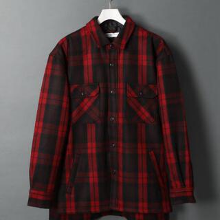 AMERICAN RAG CIE - アメリカンラグシー AMERICAN RAG CIE / CPOシャツ