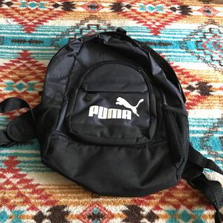 プーマ(PUMA)のpuma ミニリュック(リュックサック)