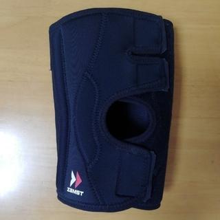 ザムスト(ZAMST)のザムスト 膝サポーター EK-3(トレーニング用品)
