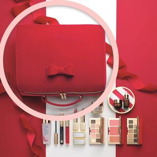 エスティローダー(Estee Lauder)のエスティーローダー♡クリスマスコフレバッグ(その他)