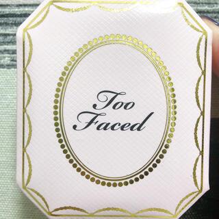 トゥフェイス(Too Faced)のToo Faced ダイヤモンドライトマルチユースハイライター(フェイスカラー)