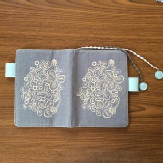 mina perhonen - ほぼ日 手帳カバー オリジナルサイズ ミナペルホネン