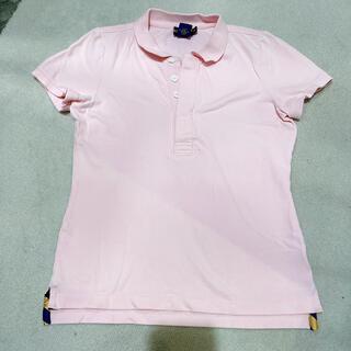 Ralph Lauren - ラルフローレン ラグビー レディース ポロシャツ ゴルフウェア ピンク