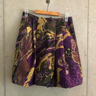 マルニ(Marni)のMARNI スカート(ミニスカート)