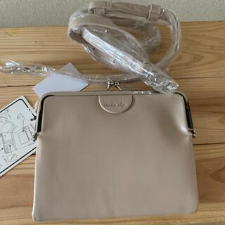 スタディオクリップ(STUDIO CLIP)の新品タグ付き スタジオクリップお財布ショルダー(財布)