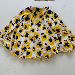 ムージョンジョン(mou jon jon)の120から130 ムージョンジョン スカート(スカート)