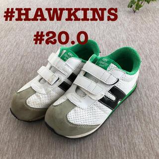 ホーキンス(HAWKINS)のHAWKINS スニーカー 20.0(スニーカー)