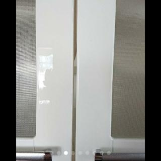 ニトリ(ニトリ)の【ニトリ④】食器棚/キッチン/カップボード/120センチ(キッチン収納)