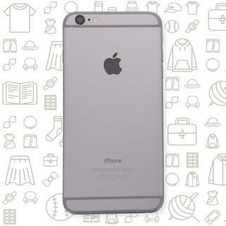 アップル(Apple)の【B】iPhone6Plus/128/ドコモ(スマートフォン本体)