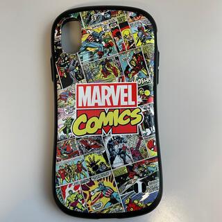 マーベル(MARVEL)のiPhone XケースMARVEL iFace First Class(iPhoneケース)