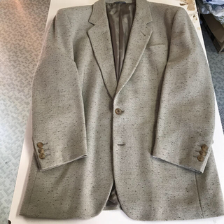 ジャンニヴェルサーチ(Gianni Versace)のジャンマルコ ベンチューリ(テーラードジャケット)