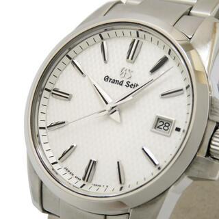セイコー(SEIKO)のセイコー 腕時計  グランドセイコー SBGX253 9F62-0(腕時計(アナログ))