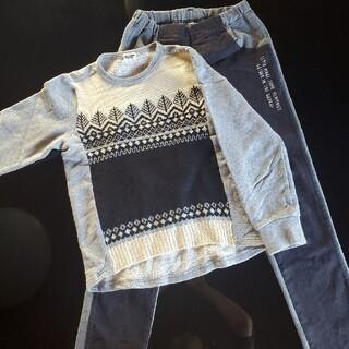 ニットプランナー(KP)のKP Boy140(Tシャツ/カットソー)