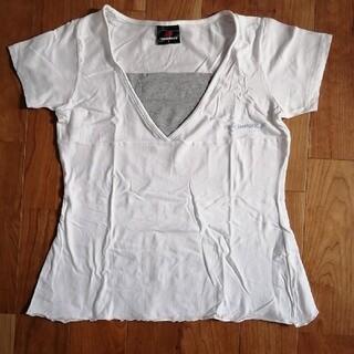 ニューバランス(New Balance)のニューバランス 半袖Tシャツ(Tシャツ(半袖/袖なし))