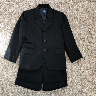バーバリー(BURBERRY)のバーバリー スーツ フォーマル 専用になります。(ドレス/フォーマル)
