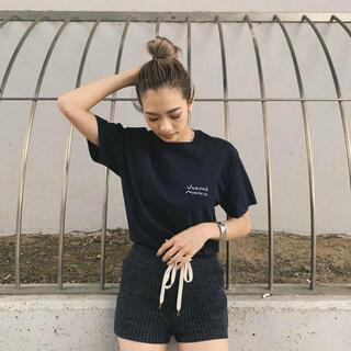 juemi MACCIU TYPO T(Tシャツ(半袖/袖なし))