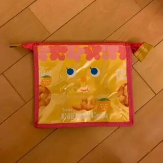 ピーナッツ(PEANUTS)のキャラメルコーン 袋 非売品(キャラクターグッズ)