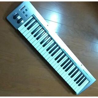M-AUDIO KeyRig 49(MIDIコントローラー)