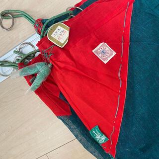 【希少価値!!】極本麻使用⭐︎蚊帳⭐︎日本蚊帳工業会印