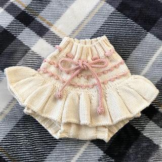 Caramel baby&child  - misha and puff skating pond skirt  0〜6m