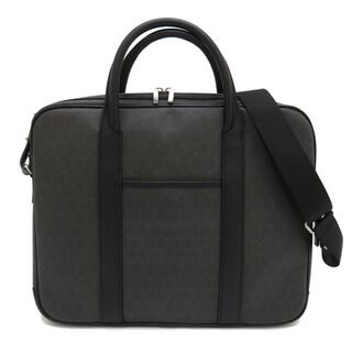 ダンヒル(Dunhill)のダンヒル ブリーフケース 書類 ビジネスバッグ 2way  L3N(ビジネスバッグ)
