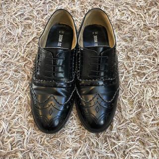 コムサデモード(COMME CA DU MODE)のコムサデモード 革靴 ローファー (ローファー)