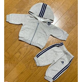 adidas - adidas♡セットアップ