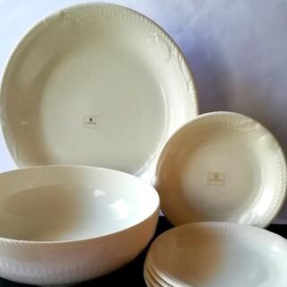 ジバンシィ(GIVENCHY)のGIVENCHYプレートセット&ボール(食器)
