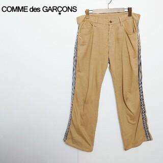 コムデギャルソン(COMME des GARCONS)のCOMME des GARCONS コムデギャルソン ラインパンツ(その他)