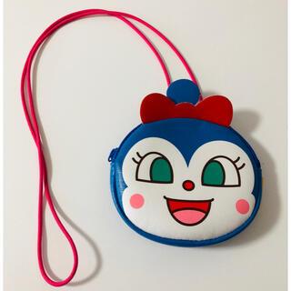 アンパンマン - コキンちゃん コインケース