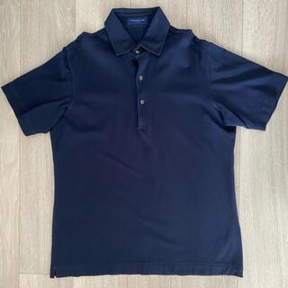トゥモローランド(TOMORROWLAND)のトゥモローランド メンズメッシュポロシャツ(ポロシャツ)