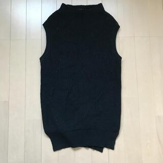 バックナンバー(BACK NUMBER)のback number☆ベスト Mサイズ(Tシャツ(半袖/袖なし))