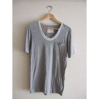 サカイ(sacai)のsacai サカイ ポケット Tシャツ カットソー 311-00175M(Tシャツ/カットソー(半袖/袖なし))