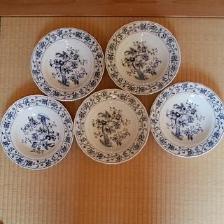 ニッコー(NIKKO)のNIKKO JAPAN 食器 深皿 ダブルフェニックス 5枚セット(食器)