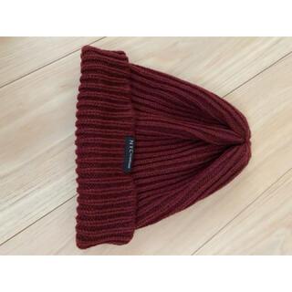 レイジブルー(RAGEBLUE)のRAGEBLUE ニット帽(ニット帽/ビーニー)