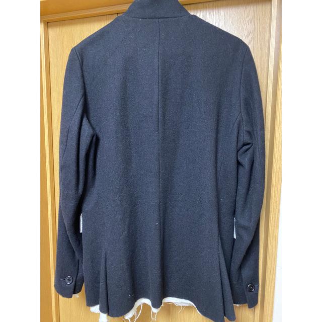 Paul Harnden(ポールハーデン)のはこ様専用 エレナドーソン スタンドカラージャケット メンズのジャケット/アウター(テーラードジャケット)の商品写真