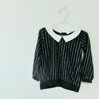 エムピーエス(MPS)のRight-on★長袖カットソー˖⋆100(Tシャツ/カットソー)